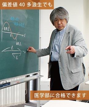 慶応進学会フロンティア専用の学生寮完備