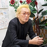 長澤先生2