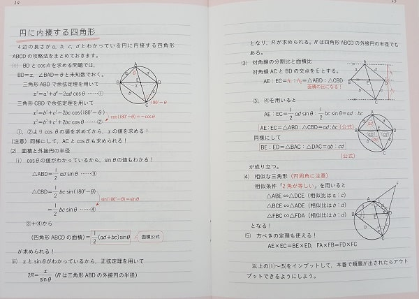 【別冊】数学Ⅰ・Aの戦略ノート02